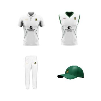 Coombswood CC Duel Match Day Bundle -  Standard