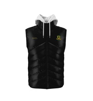 Coombswood CC Duel Gillet - Black/Grey