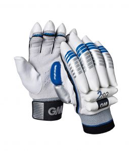 Gunn And Moore 202 Batting Gloves
