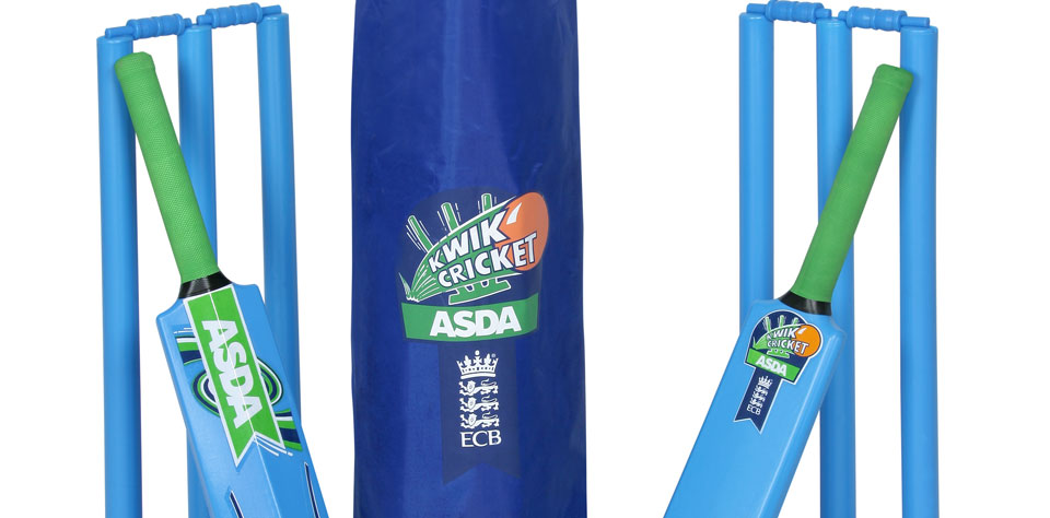 Cricket Sets
