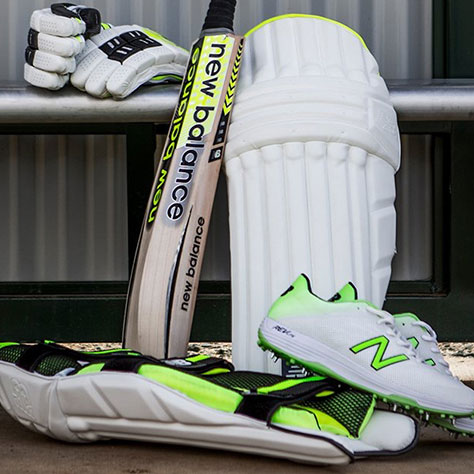 All Batting Equipment