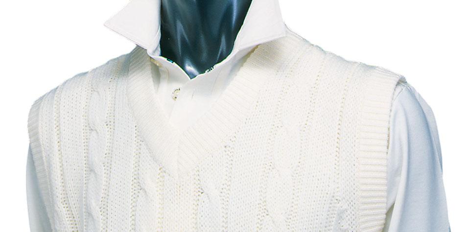 Senior Cricket Whites