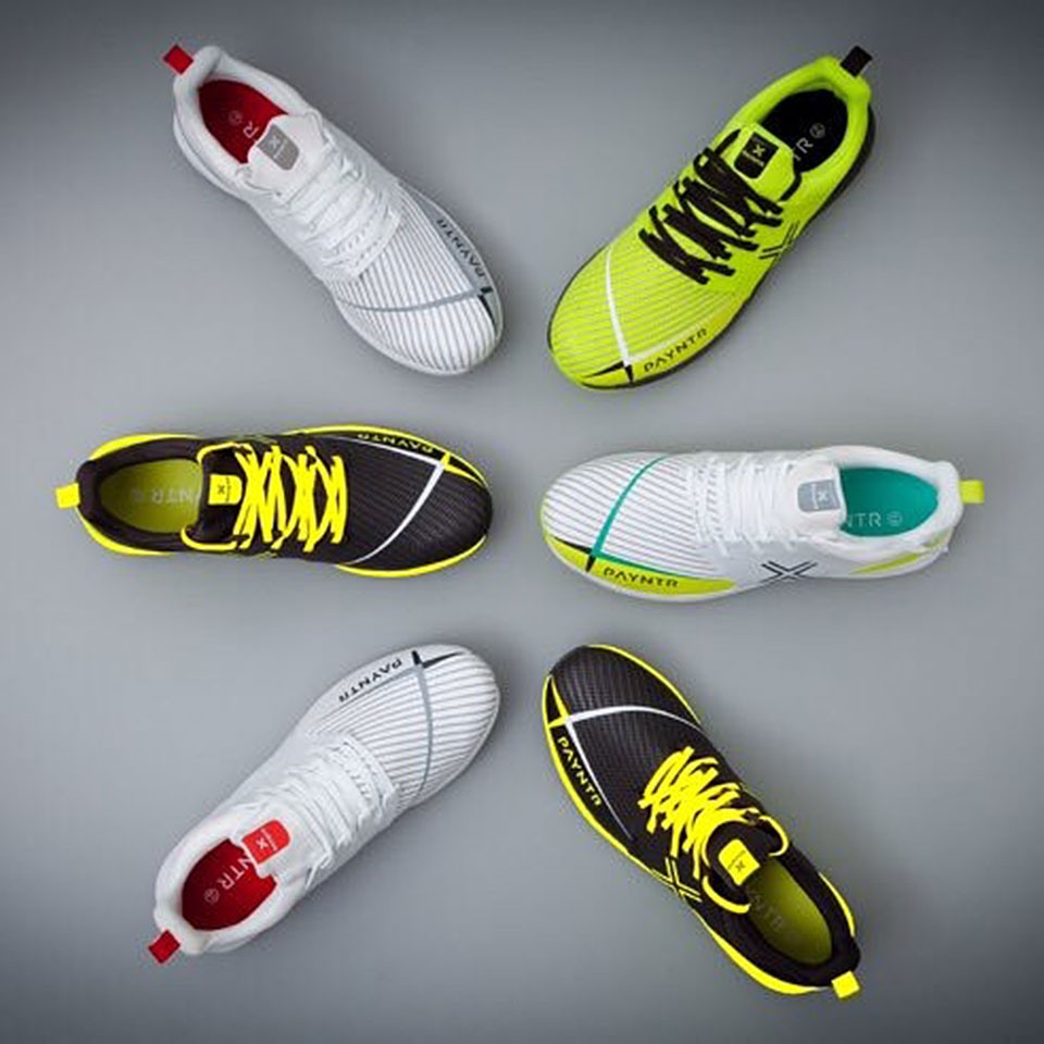 All Cricket Footwear