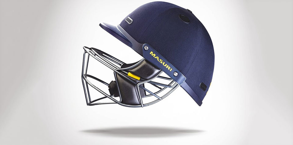 Senior Cricket Helmets