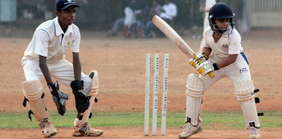 All Junior Cricket