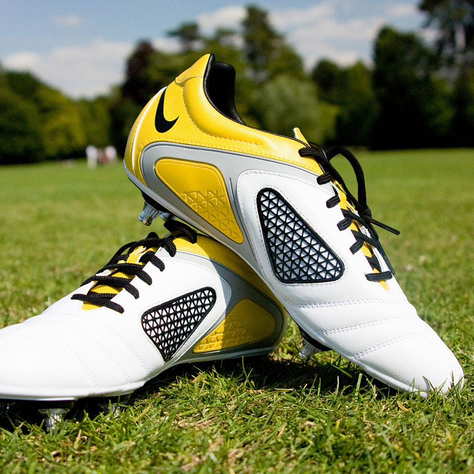 All Football Boots