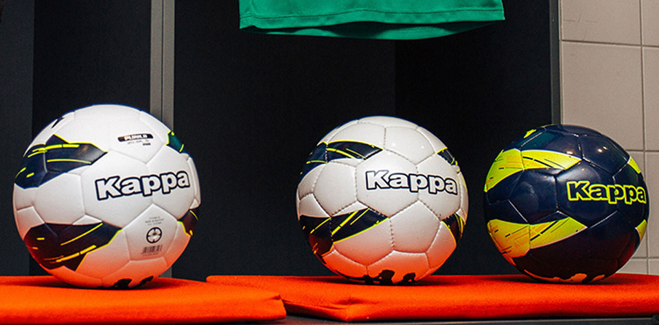 Match Footballs